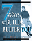 more information about 7 Ways to Build a Better You Facilitator's Guide - eBook