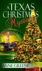 A Texas Christmas Mystery (Novelette) - eBook