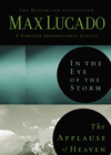 more information about Lucado 2 in 1: (In the Eye of the Storm & Applause of Heaven): (In the Eye of the Storm & Applause of Heaven) - eBook