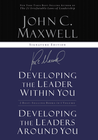 more information about Maxwell 2 in 1: (Developing the Leader within You/Developing Leaders Around You): (Developing the Leader within You/Developing Leaders Around You) - eBook