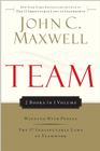 more information about Maxwell 2 in 1: (Winning With People/17 Indisputable Laws): (Winning With People/17 Indisputable Laws) - eBook