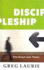 more information about Discipleship: The Road Less Taken - eBook