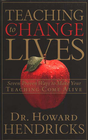 more information about Teaching to Change Lives: Seven Proven Ways to Make Your Teaching Come Alive - eBook