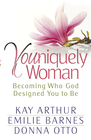 more information about Youniquely Woman: Becoming Who God Designed You to Be - eBook