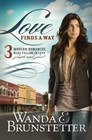 more information about Love Finds a Way: 3 Modern Romances Make Falling in Love Simple and Sweet - eBook