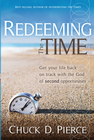 more information about Redeeming The Time: Get your life back on track with the God of second opportunities - eBook