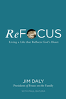 more information about ReFocus: Living a Life that Reflects God's Heart - eBook
