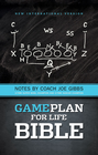 more information about The Game Plan for Life Bible, NIV: Notes by Joe Gibbs / Special edition - eBook