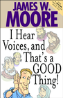 more information about I Hear Voices, and That's a Good Thing! - eBook