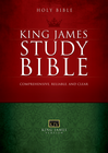 more information about The King James Study Bible - eBook