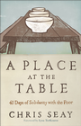 more information about Place at the Table, A: A 40-Day Journey of Grace - eBook