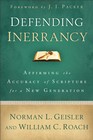 more information about Defending Inerrancy: Affirming the Accuracy of Scripture for a New Generation - eBook