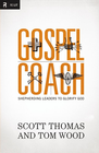 more information about Gospel Coach: Shepherding Leaders to Glorify God - eBook