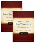 more information about John Volumes 1 & 2: The MacArthur New Testament Commentary - eBook