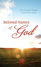 more information about Beloved Names of God: Life-Changing Thoughts on 99 Classic Names - eBook