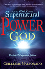 more information about How To Walk In The Supernatural Power Of God - eBook