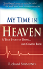 more information about My Time In Heaven - eBook