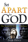 more information about Set Apart For God - eBook
