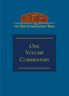 more information about New Interpreter's Bible One Volume Commentary - eBook