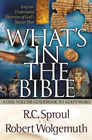 more information about What's in the Bible: A One-Volume Guidebook to God's Word - eBook