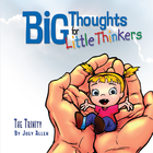 more information about Big Thoughts for Little Thinkers: The Trinity - eBook