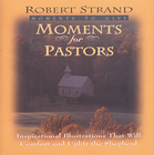 more information about Moments for Pastors - eBook
