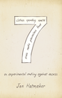 more information about 7: An Experimental Mutiny Against Excess - eBook