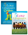 more information about The 5 Love Languages of Children/The 5 Love Languages of Teenagers Set - eBook