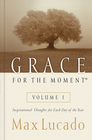 more information about Grace for the Moment: Inspirational Thoughts for Each Day of the Year - eBook