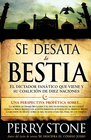 more information about Se desata la bestia - eBook