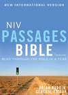 more information about NIV Passages Bible: Read through the Bible in a Year / Special edition - eBook