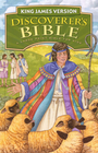 more information about King James Version Discoverer's Bible, Revised Edition / Revised - eBook