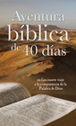 more information about Aventura biblica de 40 dias: 40-Day Bible Adventure - eBook