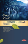 more information about The One Year Chronological Bible NKJV - eBook