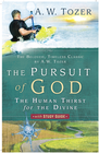 more information about The Pursuit of God with Study Guide - eBook