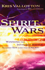 more information about Spirit Wars: Winning the Invisible Battle Against Sin and the Enemy - eBook