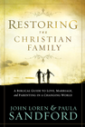 more information about Restoring The Christian Family: A biblical guide to love, marriage, and parenting in a changing world - eBook