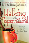 more information about Walking in the Supernatural: Another Cup of Spiritual Java - eBook