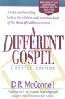 more information about A Different Gospel - eBook