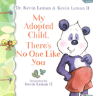 more information about My Adopted Child, There's No One Like You - eBook