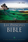 more information about The Charles F. Stanley Life Principles Bible, NKJV - eBook