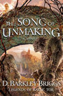 more information about The Song of Unmaking - eBook