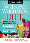 more information about The Juice Lady's Weekend Weight-Loss Diet: Two days to a new dress size - eBook
