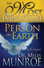 more information about The Most Important Person On Earth - eBook