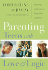 more information about Parenting Teens with Love and Logic: Preparing Adolescents for Responsible Adulthood - eBook