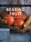more information about Bearing Fruit in God's Family: A Course in Personal Discipleship to Strengthen Your Walk with God - eBook