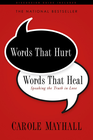 more information about Words That Hurt, Words That Heal: Speaking the Truth in Love - eBook