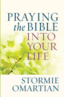 more information about Praying the Bible into Your Life - eBook