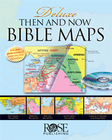 more information about Deluxe Then and Now &#174 Bible Maps - eBook