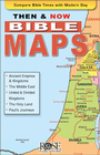 more information about Then and Now &#174 Bible Maps - eBook